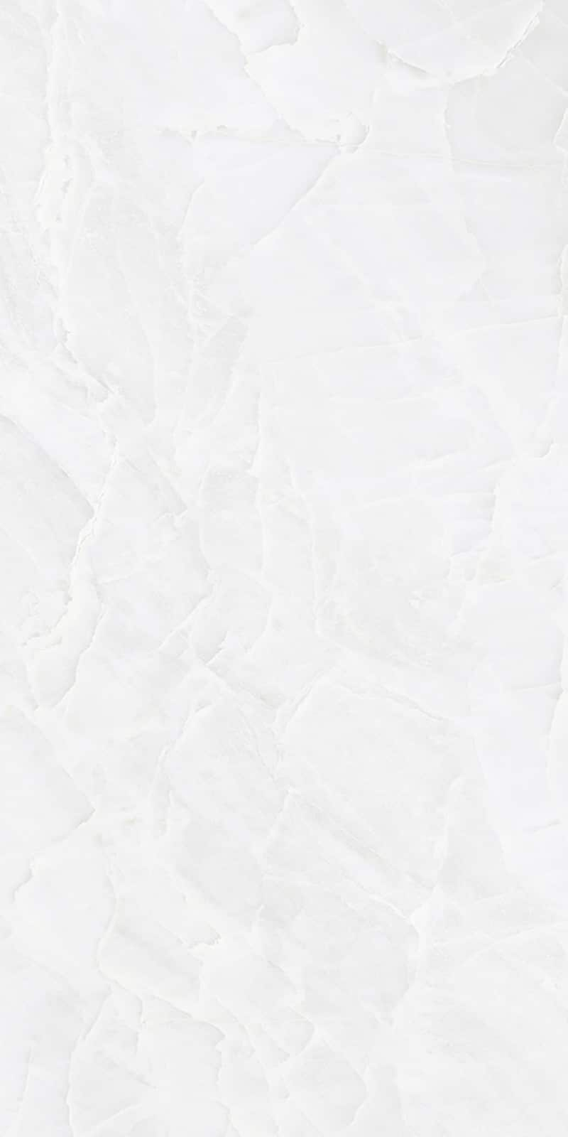 Grande Marble Look Onyx White
