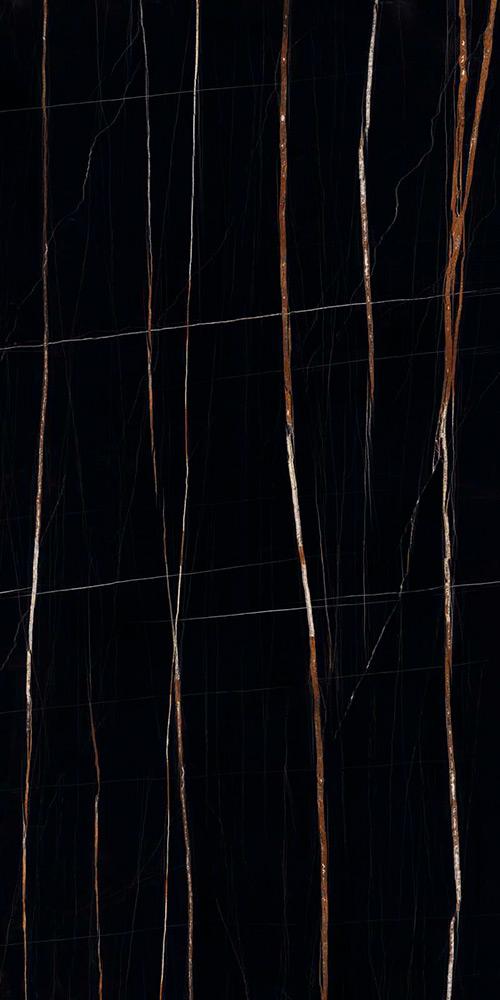 Grand Marble Look Sahara Noir