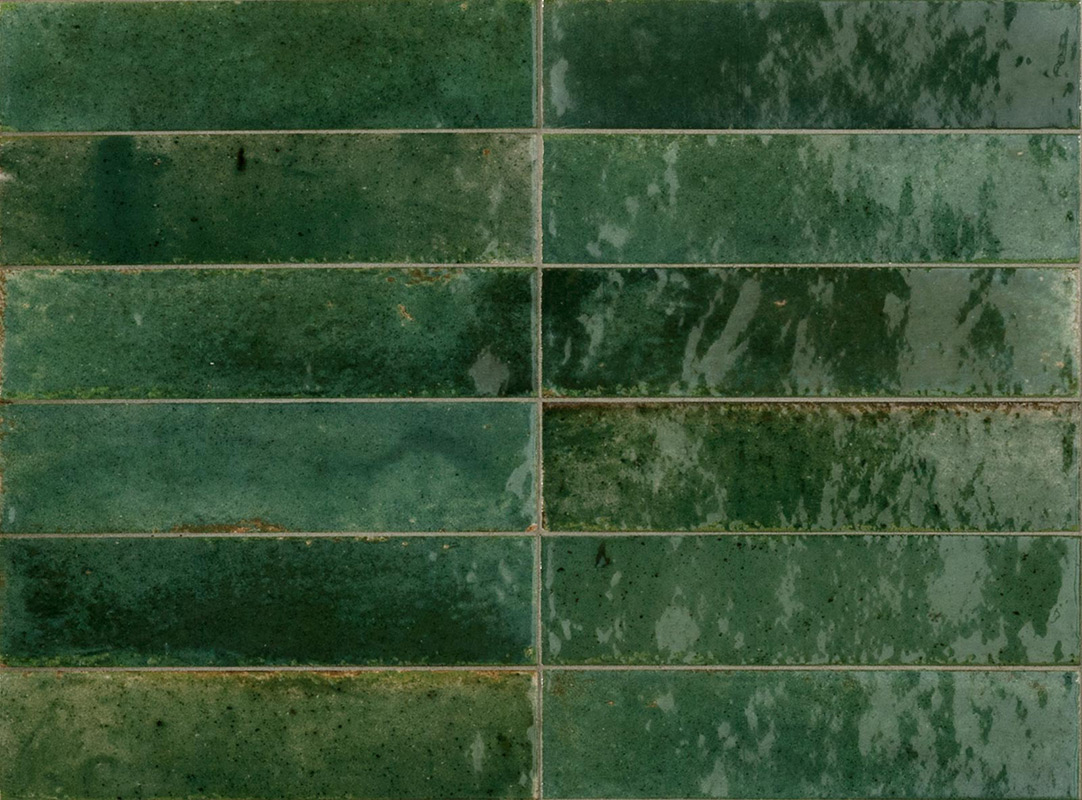 плитка lume green