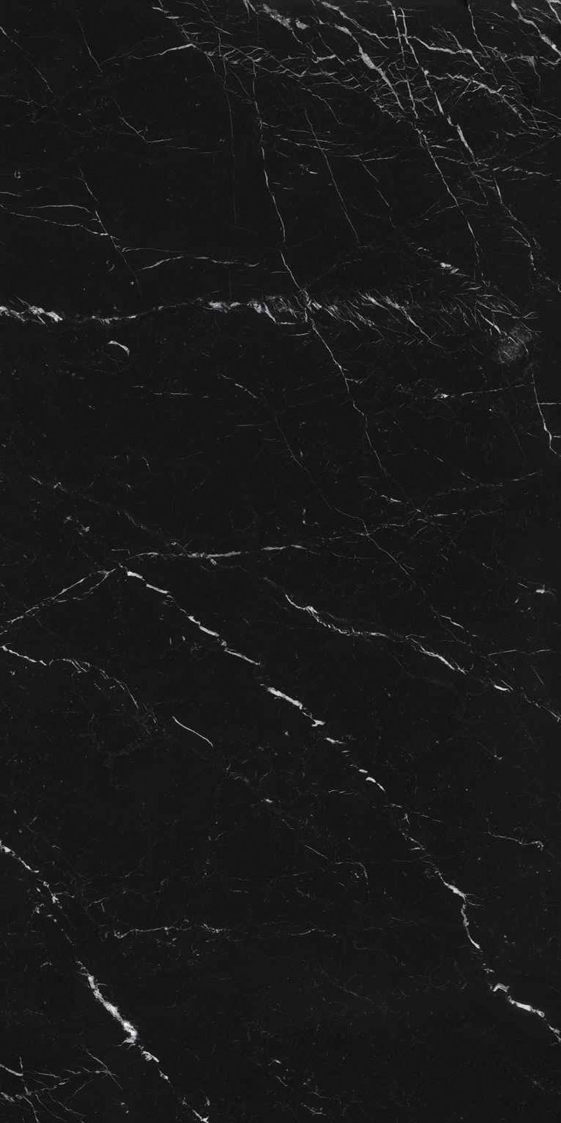 Grand Marble Look Elegant Black