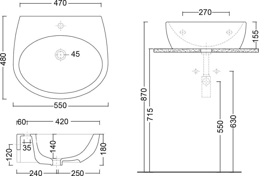 nic-design-milk-lavabo-tex-info-55-48-14,5-01