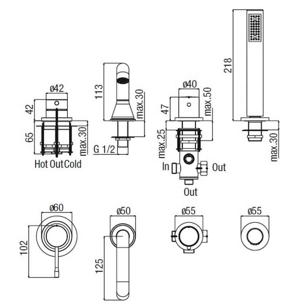 M27D31127