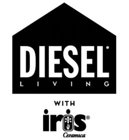tile diesel living with iris ceramica