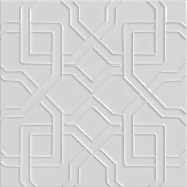 плитка Superclassica Path Bianco