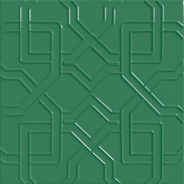 плитка Superclassica Path Verde