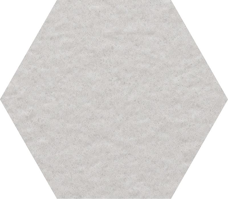 плитка Otto Esagonna Mix Goccia Bianco