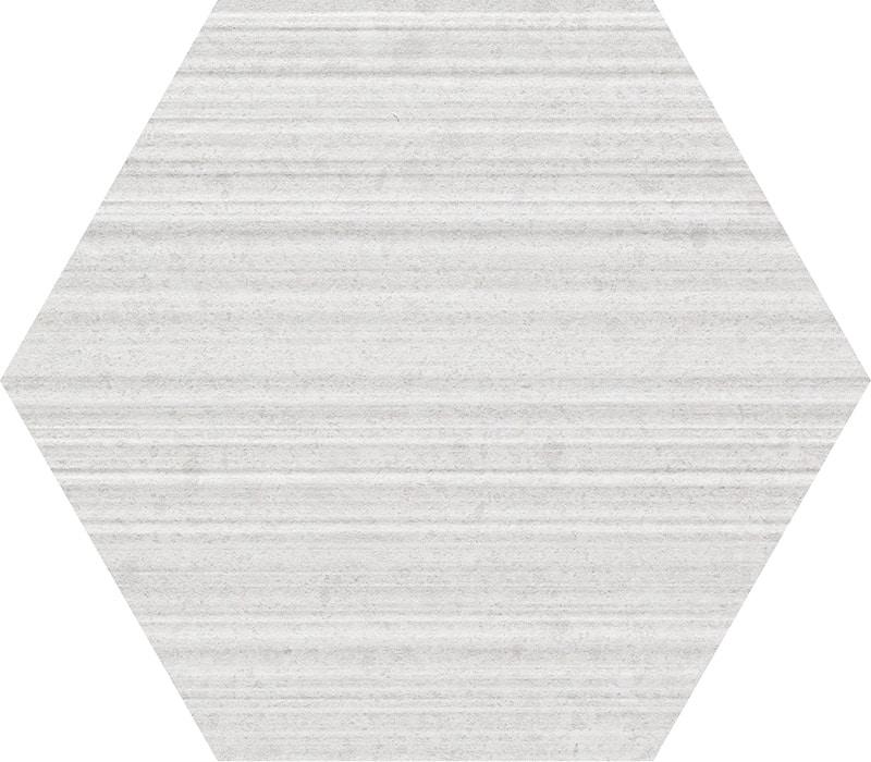 плитка Otto Esagonna Mix Graffio Bianco