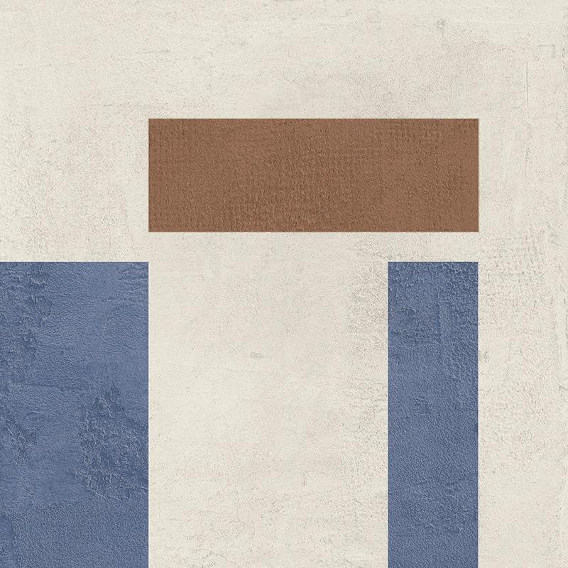 плитка terre garzate geometrrie gesso